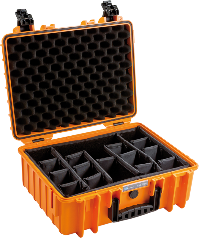 Bw Outdoor Cases Type 5000 Ora Rpd Divider System Productpage